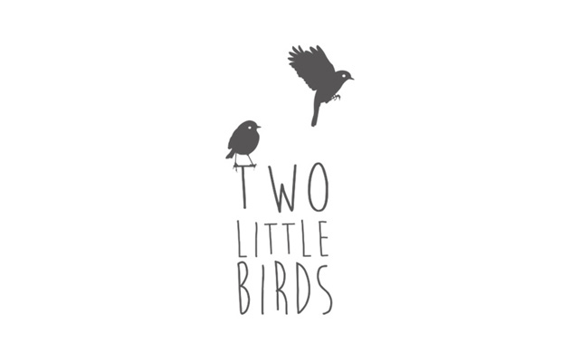 logo 2 little birds